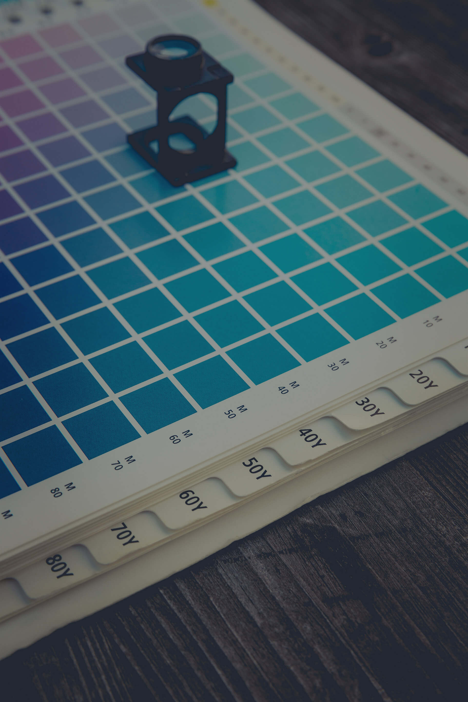 Gestion des couleurs et calibration de la chaîne graphique